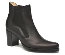 Paddy 7 jodpur Stiefeletten & Boots in schwarz