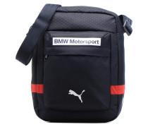 BMW Motorsport Portable Herrentaschen für Taschen in blau