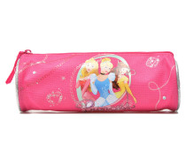 Trousse Princesses Schulzubehör für Taschen in rosa