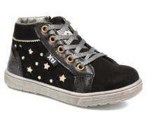 55225 Sneaker in schwarz