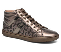 Lorena Sneaker in goldinbronze