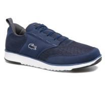 L.IGHT 317 5 Sneaker in blau