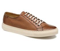 Freeman Sneaker in braun