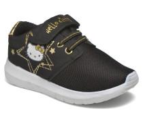 Hk Filante Sneaker in schwarz