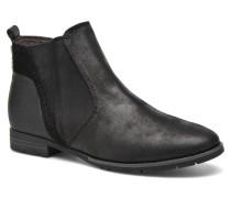 Vesce Stiefeletten & Boots in schwarz
