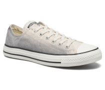 Chuck Taylor All Star Ox Sunset Wash W Sneaker in beige
