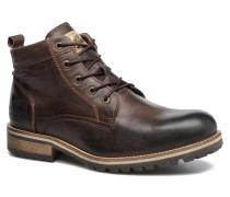 Thar Stiefeletten & Boots in braun