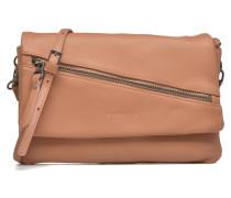 Marine Handtaschen für Taschen in beige