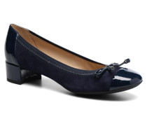 D CAREY A D54V8A Ballerinas in blau