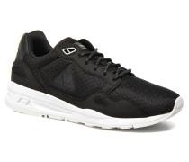 LCS R900 W Feminine Mesh Sneaker in schwarz