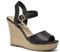 Hobby 45855 Sandalen in schwarz
