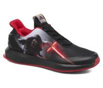 Star Wars K Sneaker in schwarz