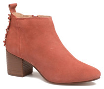Candy Bootie Stiefeletten & Boots in rot