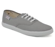 W Sneaker in grau