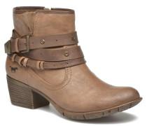 Heïra Stiefeletten & Boots in braun