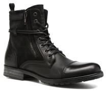 Mikaï Stiefeletten & Boots in schwarz