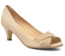 Lili Pumps in beige