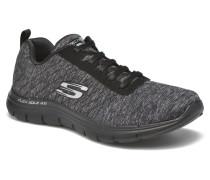 Flex Appeal 2.0 Sneaker in schwarz