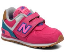 KG574 I Sneaker in rosa