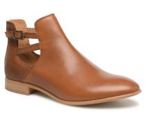 Anistripe Stiefeletten & Boots in braun