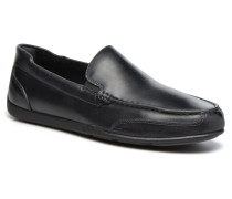 Bl4 Venetian Slipper in schwarz