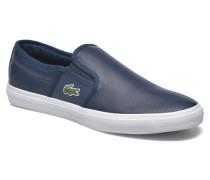 Gazon Sport 116 2 Sneaker in blau