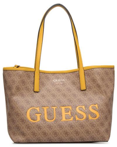 Vikky Tote Handtasche in braun
