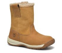 TTYKES EKPULLONBT Stiefeletten & Boots in braun