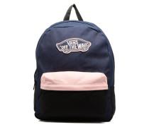 REALM Rucksäcke für Taschen in blau