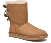 Bailey Bow II Stiefeletten & Boots in braun