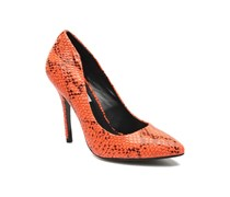 GALLERYS Pumps in orange