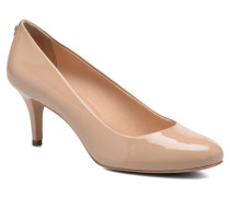 Jennie Ver Prune Pumps in beige