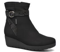 Tyba Stiefeletten & Boots in schwarz