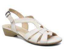 NINNALI Sandalen in weiß