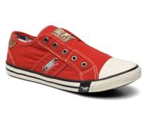 Sorala Sneaker in rot
