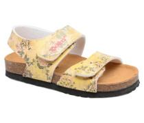 Summerkro Sandalen in gelb
