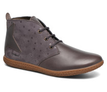 Verblue Stiefeletten & Boots in grau