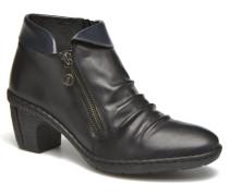 Fanny 50260 Stiefeletten & Boots in schwarz