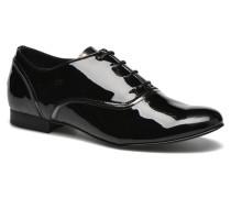 Scintyll Schnürschuhe in schwarz