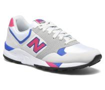 ML850 Sneaker in weiß