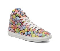Fooding W Sneaker in mehrfarbig