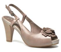 Polinna 2 Sandalen in beige