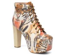 Lita Stiefeletten & Boots in mehrfarbig