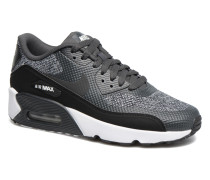 Air Max 90 Ultra 2.0 Se (Gs) Sneaker in grau