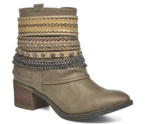 Lipika Stiefeletten & Boots in braun