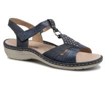 Miny D7668 Sandalen in blau