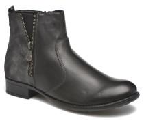 Claire R6458 Stiefeletten & Boots in schwarz