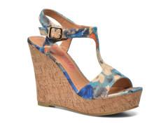 Yalta61830 Sandalen in mehrfarbig