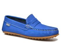Mocadi Slipper in blau