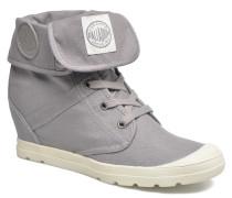 Pallaroute CVS Sneaker in grau